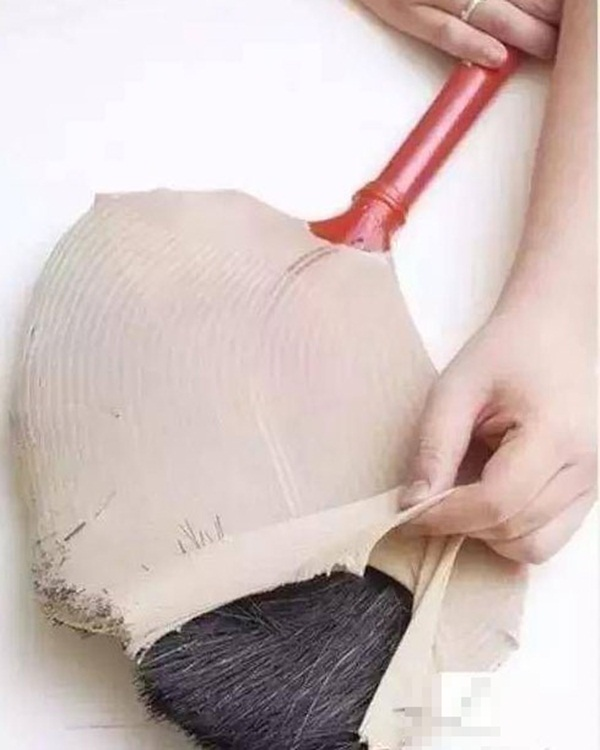 Mẹo giúp bạn không cần phải lau sàn trong một tuần mà nhà vẫn sạch bong kin kít-7