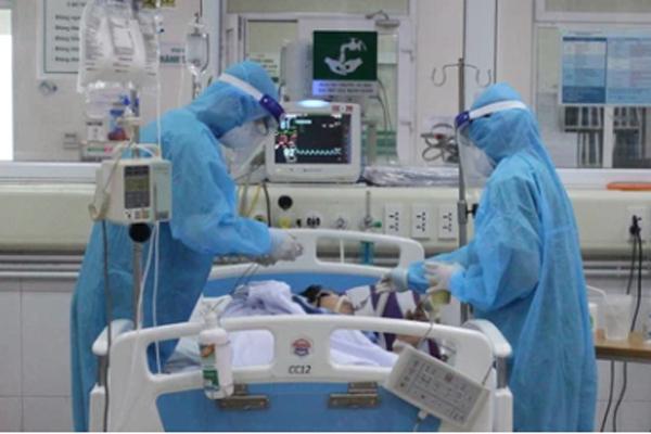 Việt Nam ghi nhận bệnh nhân COVID-19 thứ 36 tử vong