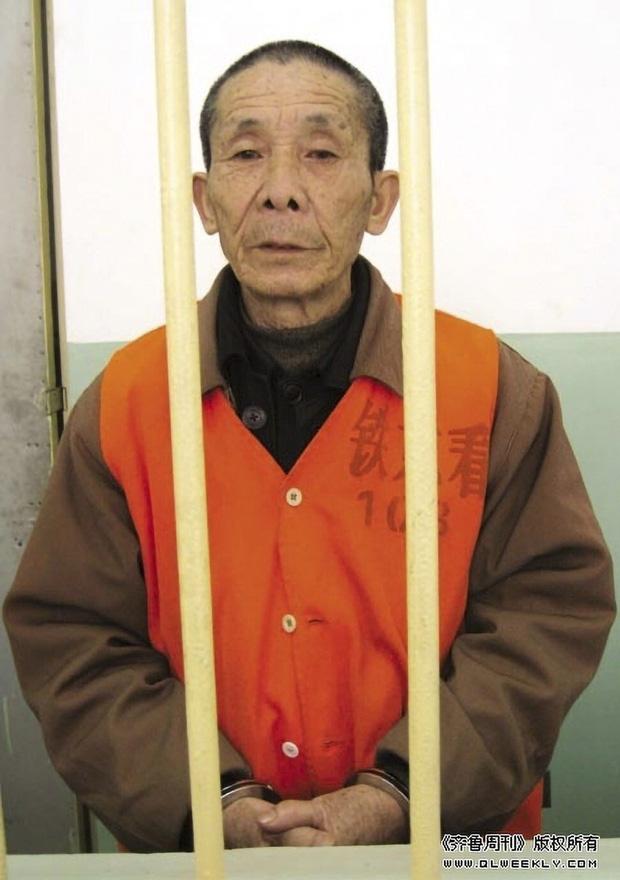 Đi cướp để được ngồi tù, cụ ông nghèo khổ đổi đời luôn từ đó về sau-1