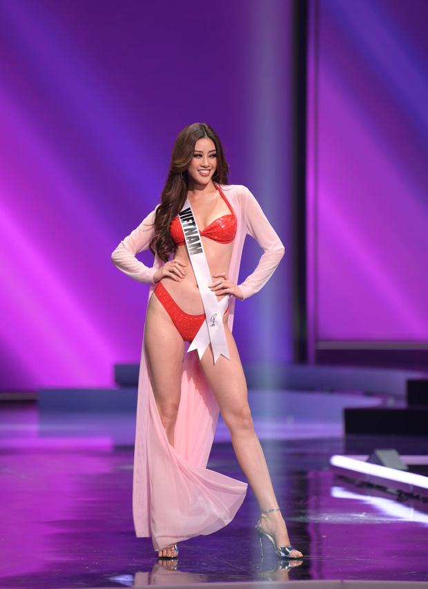 Rầm rộ bảng điểm đêm Bán kết Miss Universe và thứ hạng cao ngất của Khánh Vân theo Missosology, thực hư ra sao?-3