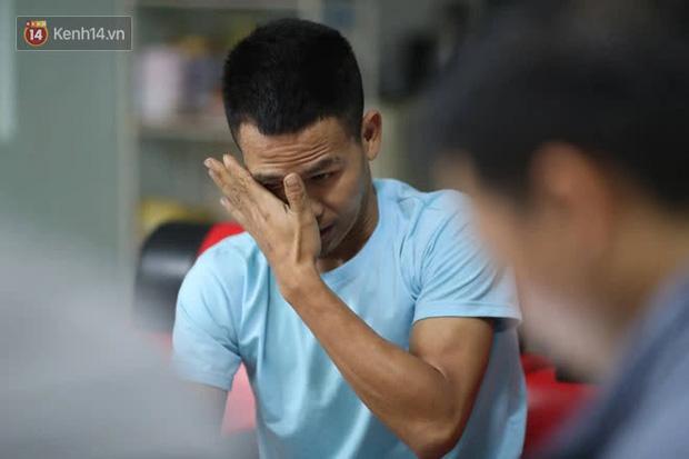 Chị họ mất tích rồi qua đời, để lại những dòng nhật ký đẫm nước mắt tố mẹ chồng tệ bạc, người hùng Nguyễn Ngọc Mạnh không giấu được sự xót xa-6