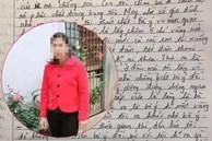 Chị họ mất tích rồi qua đời, để lại những dòng nhật ký đẫm nước mắt tố mẹ chồng tệ bạc, 'người hùng' Nguyễn Ngọc Mạnh không giấu được sự xót xa