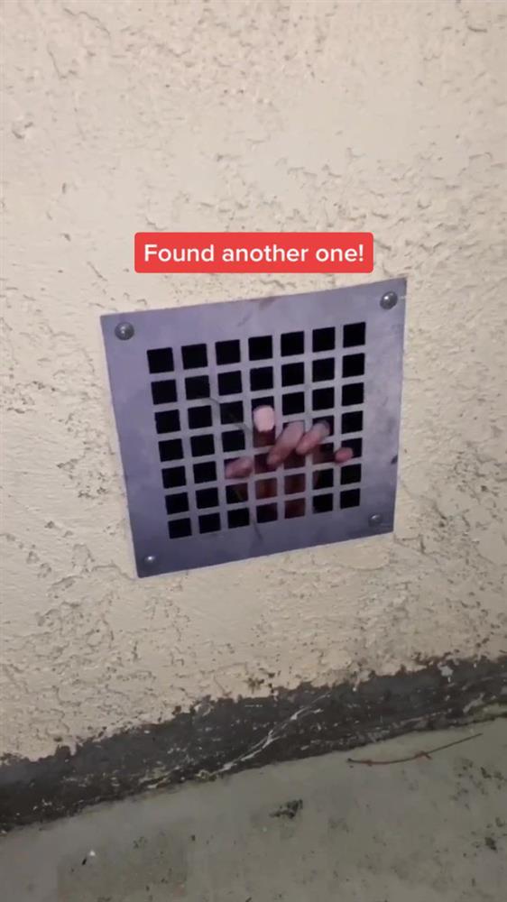 Thấy bé gái bị nhốt dưới hầm đang kêu cứu, cô gái đến gần mới vỡ lẽ sự thật nhưng quay clip đăng đàn thì được dân mạng khuyên báo cảnh sát ngay-5