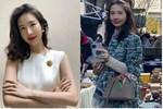 Nhan sắc vợ chủ tịch Taobao trong ống kính người qua đường có còn chuẩn khí chất phu nhân tổng tài?