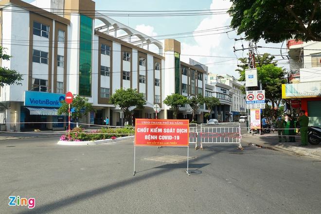 Đà Nẵng có thêm 7 người dương tính với SARS-CoV-2-1