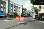 Đà Nẵng có thêm 7 người dương tính với SARS-CoV-2