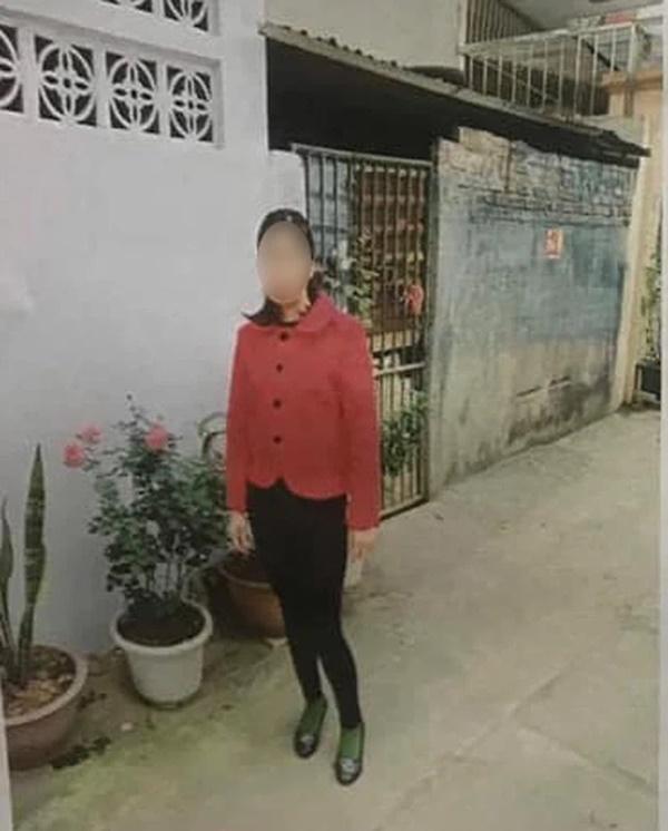 Vụ chị họ anh Nguyễn Ngọc Mạnh tử vong, để lại 4 trang nhật ký tố mẹ chồng ngược đãi: Bất hạnh từ nhỏ và dự cảm chẳng lành ngày sắp lên xe hoa-1