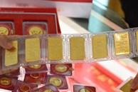 Giá vàng hôm nay 16/5: Hai tuần tăng giá liên tục