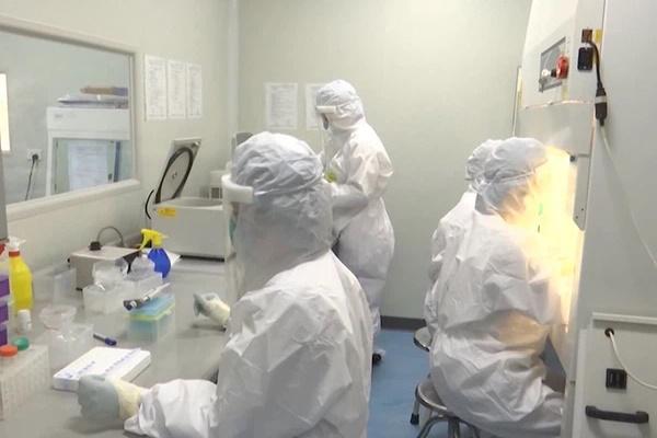 NÓNG: Hà Nội phát hiện 5 ca dương tính SARS-CoV-2, trong đó, 1 người là F1 của nguyên Giám đốc Hacinco-1