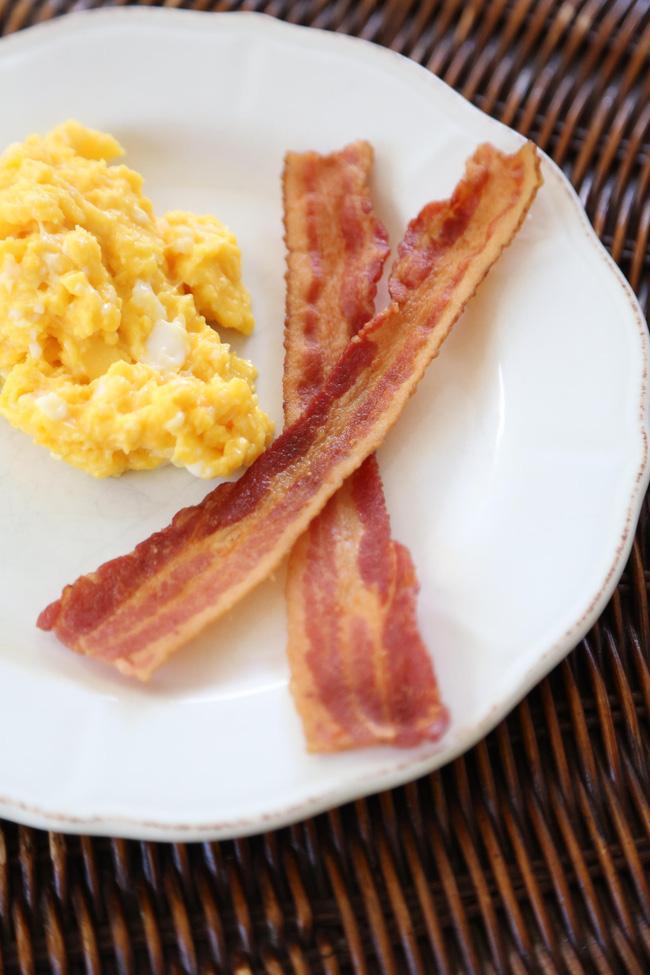 6 công thức bữa sáng Keto ngon lành ai cũng có thể làm được, ăn cả tuần đảm bảo giảm cả 2kg!-2
