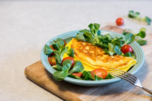 6 công thức bữa sáng Keto ngon lành ai cũng có thể làm được, ăn cả tuần đảm bảo giảm cả 2kg!-6