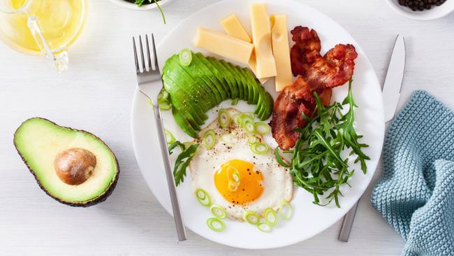 6 công thức bữa sáng Keto ngon lành ai cũng có thể làm được, ăn cả tuần đảm bảo giảm cả 2kg!-1