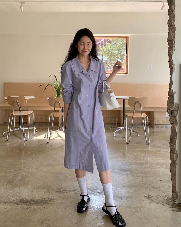 Kiểu váy che sạch nhược điểm vóc dáng, hack tuổi vô đối mà mọi chị em 30+ nên sắm-3