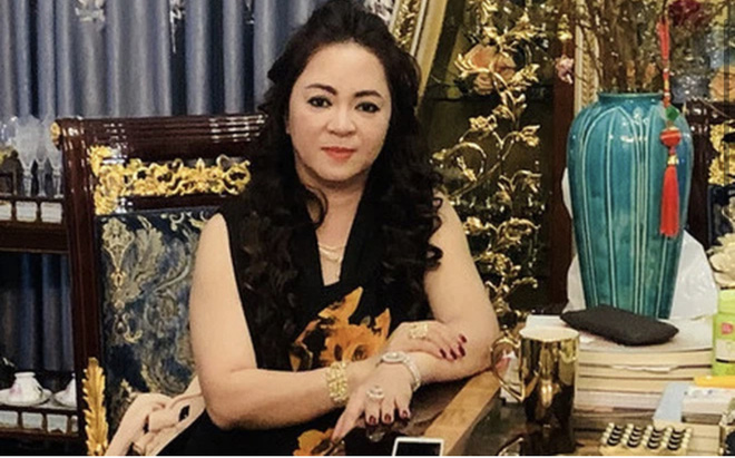 Bà Phương Hằng mạt sát giới showbiz: Loạt nghệ sĩ bức xúc, kêu gọi chính quyền vào cuộc-1
