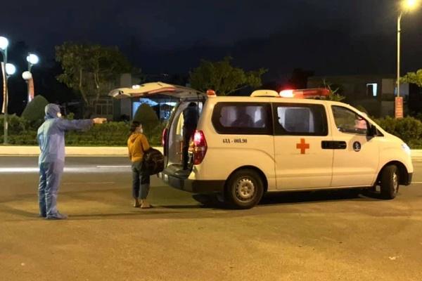 KHẨN: Đà Nẵng tìm người từng đến quán mỳ Quảng có bà chủ dương tính SARS-CoV-2-3
