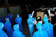 Xuất hiện ổ dịch Covid-19 chưa rõ nguồn lây, phong tỏa 1 xã gần 10.000 người