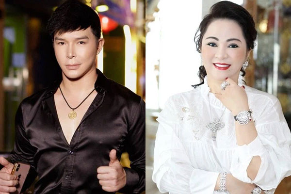 Nathan Lee tiếp tục lên tiếng giữa drama đại gia Phương Hằng và sao Việt: Nhiều nghệ sĩ nên bổ sung kiến thức-2