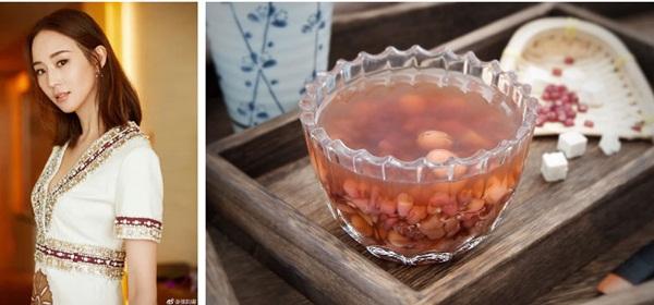 Thức uống đẹp da giữ dáng của người đẹp Hoa ngữ: Phạm Băng Băng uống nước chanh, Tiểu S nhờ cậy đến sữa hạnh nhân-3