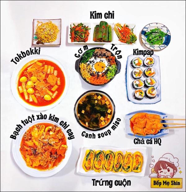 Cô gái Sài Gònlười vào bếp lấy chồng rồi lại trở thành vợ đảm, nấu siêu ngon khiến chồng mê tít chỉ muốn ăn cơm nhà-4
