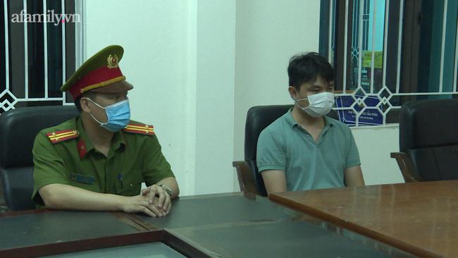 Nóng: Bắt tạm giam 3 đối tượng liên quan clip giả mạo thác loạn ở quán bar Sunny Vĩnh Phúc-2