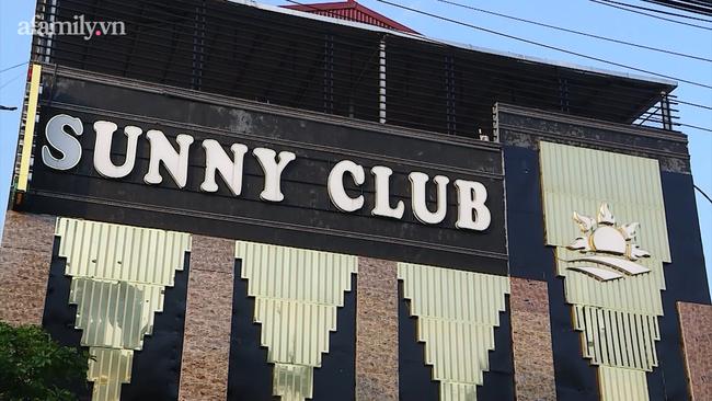Nóng: Bắt tạm giam 3 đối tượng liên quan clip giả mạo thác loạn ở quán bar Sunny Vĩnh Phúc-3