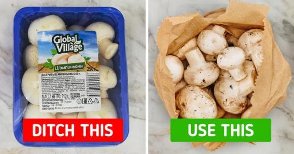 Mách nhỏ 8 cách để giữ cho thực phẩm của bạn được tươi lâu hơn-3
