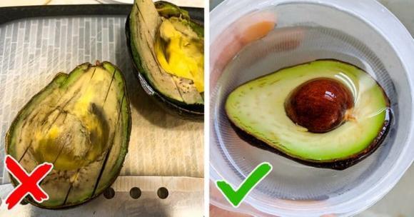 Mách nhỏ 8 cách để giữ cho thực phẩm của bạn được tươi lâu hơn-5