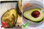Mách nhỏ 8 cách để giữ cho thực phẩm của bạn được tươi lâu hơn