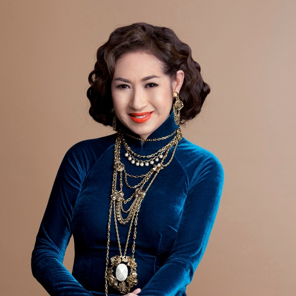 Bà Phương Hằng: Đàm Vĩnh Hưng ăn nói rất cao ngạo, nghĩ mình là ông hoàng-2
