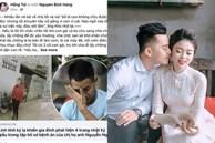 Hằng Túi bất ngờ chia sẻ bên lề 'vụ chị họ người hùng Nguyễn Ngọc Mạnh' tử vong, đáng chú ý là câu nói từ bố của hot mom khi con gái nhắc về chuyện ly hôn