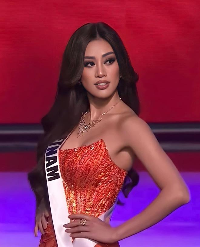 Chung kết Miss Universe 2020: Khánh Vân dừng lại ở top 21, Tân Hoa hậu là đại diện Mexico!-24
