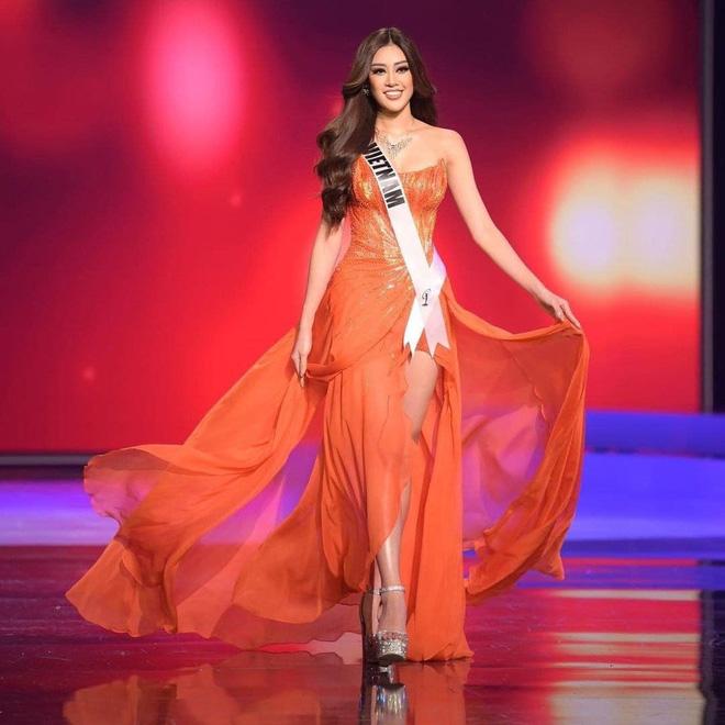 Chung kết Miss Universe 2020: Khánh Vân dừng lại ở top 21, Tân Hoa hậu là đại diện Mexico!-25