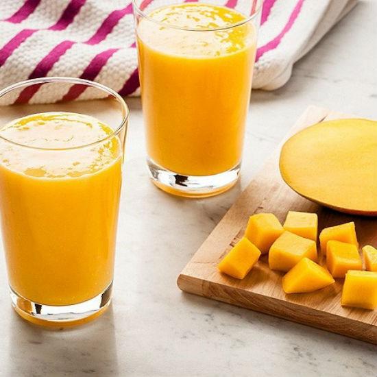 Bữa sáng mùa hè uống 1 trong 7 loại sinh tố này, sau 1 tuần chị em sẽ thấy da căng mướt, cân nặng giảm liền 2kg!-7
