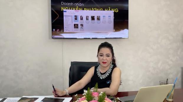 BẤT NGỜ: Bà Phương Hằng đột nhiên tâm sự về người thân duy nhất đang phụng dưỡng, chuyển tiền đều đặn mỗi tháng và vạch mặt hội 22 người bạn thân từng phản bội mình-1