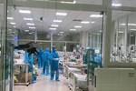 Bộ Y tế công bố ca Covid-19 tử vong thứ 37, là người đàn ông 34 tuổi
