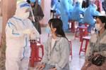 Trước khi có kết quả dương tính SARS-CoV-2, cô gái ở Đà Nẵng từng tổ chức đám cưới, đi nhiều nơi