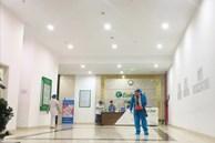 Hà Nội: Phong tỏa một tòa nhà ở chung cư Ecohome 3 có nhân viên Bệnh viện Phổi TW dương tính SARS-CoV-2