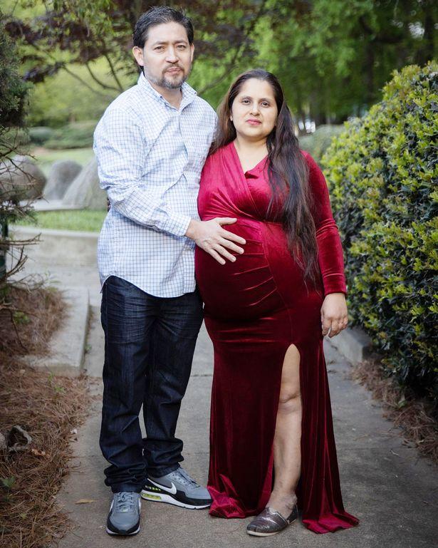 Một bà mẹ đã sinh liền tù tì 16 người con, cách đặt tên con khiến ai nấy ngạc nhiên-2