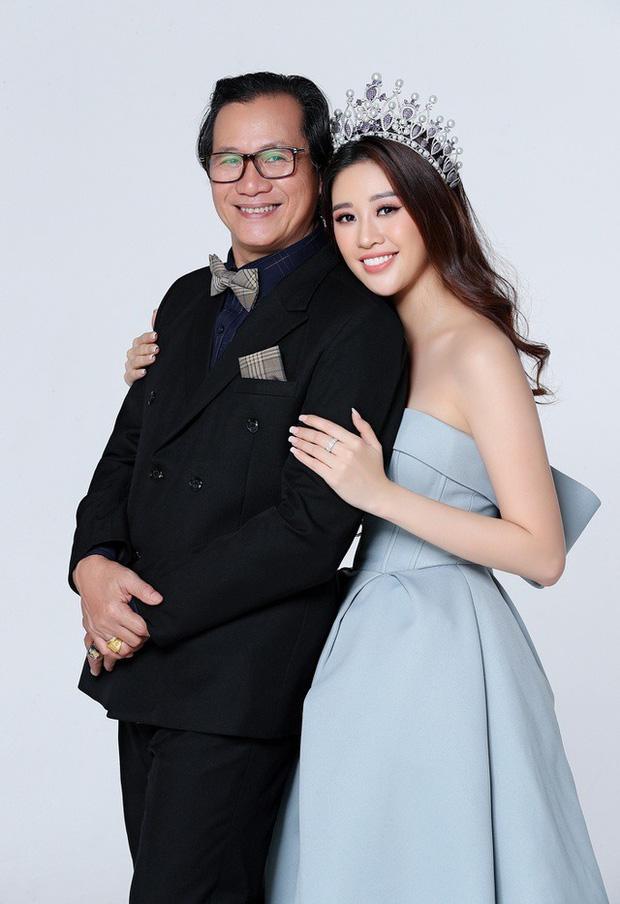 Khánh Vân lọt top 21 Miss Universe 2020, em trai nhắn gửi đúng 5 chữ nhưng đi vào lòng người-5