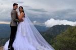 Miss Universe 2020 vừa đăng quang đã bị tố vi phạm luật thi vì kết hôn 2 năm trước, thực hư ra sao?