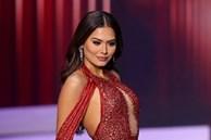 Hành trình đến vương miện Hoa hậu Hoàn vũ của người đẹp Mexico