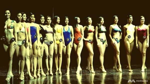 """Đế chế hoa hậu Philippines và những mảng tối: Ở đây hoa hậu được chào đón như những người hùng""""-1"""