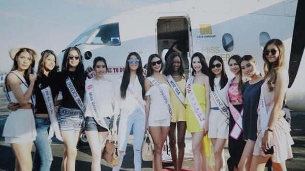 """Đế chế hoa hậu Philippines và những mảng tối: Ở đây hoa hậu được chào đón như những người hùng""""-3"""