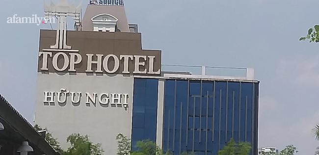 Hà Nội: Phê bình khách sạn chặt chém người cách ly, thu phí cho công an chống dịch-1