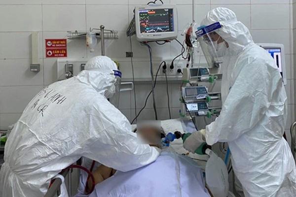 Vì sao virus SARS- CoV-2 biến chủng Ấn Độ nguy hiểm? Chuyên gia chỉ ra 2 lý do-1