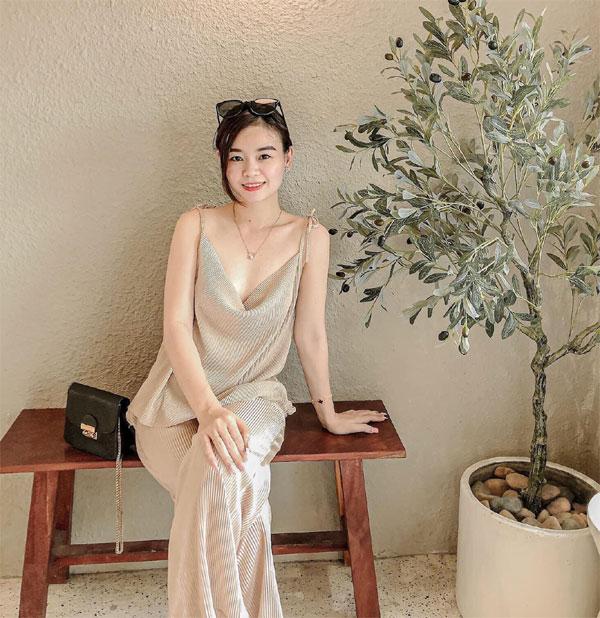 Cô gái Sài Gònlười vào bếp lấy chồng rồi lại trở thành vợ đảm, nấu siêu ngon khiến chồng mê tít chỉ muốn ăn cơm nhà-1