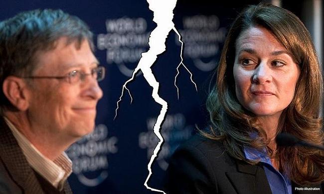 Báo Mỹ tiết lộ ông Bill Gates gọi cuộc hôn nhân với người vợ tào khang là độc hại, được người bạn mang danh tỷ phú ấu dâm chỉ cách bỏ vợ-2