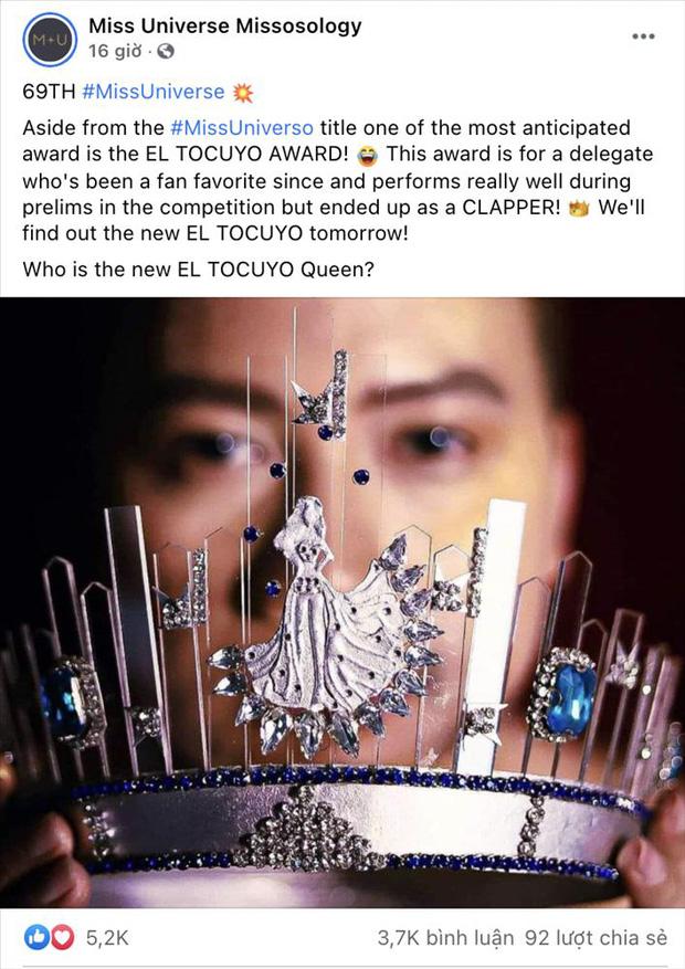 Tranh cãi Khánh Vân bị loại sớm vì netizen thiếu hiểu biết trù ẻo trong đêm Chung kết, réo tên dưới giải Miss chuồng gà?-1