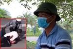Tài xế taxi kể lại giây phút tử thần đối mặt với tên cướp trốn truy nã ở Hà Nội: Thoát chết nhờ tin nhắn của vợ-4