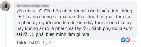 Theo trend Tiktok quá đà, cô vợ bị chồng cho ăn… tát dù mới cưới một tháng-5